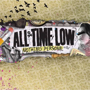 All Time Low - Break Your Little Heart