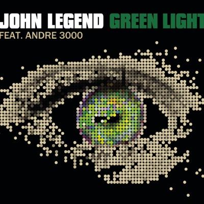 Green Light (feat. André 3000) - Single - John Legend