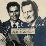 Jim & Jesse - I Like Trains
