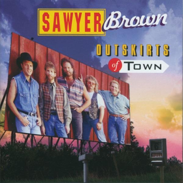 Sawyer Brown - Hard To Say