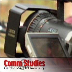 Comm. Studies Dept. Profile  - Group 1