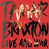Tamar Braxton - The One artwork