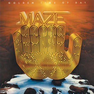 Golden Time of Day (feat. Frankie Beverly)