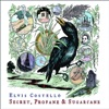 Secret Profane and Sugarcane Bonus Track Version