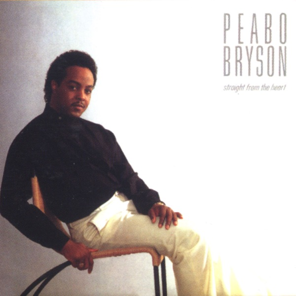 Peabo Bryson  -  If Ever You're in My Arms Again diffusé sur Digital 2 Radio