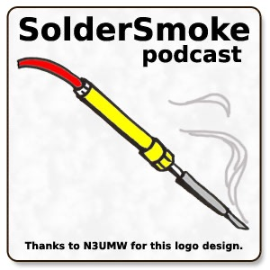SolderSmoke Podcasts