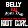 Hot Girl (feat. Snoop Dogg) - Single, Belly