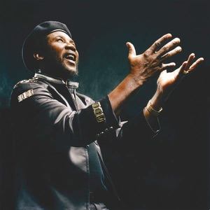 Toots & The Maytals & Susan Tedeschi - Back to the Island