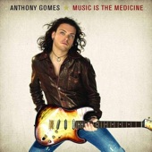 Anthony Gomes - War On War