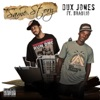 Same Story - Single, Dux Jones