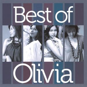 王儷婷 - Best of Olivia