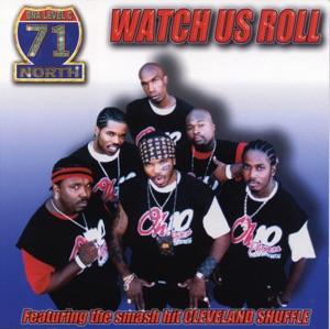 71 NORTH - Cleveland Shuffle (Club Mix) - Line Dance Music