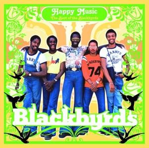 THE BLACKBYRDS