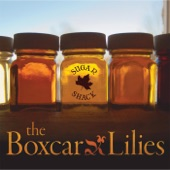 The Boxcar Lilies - Lightnin'