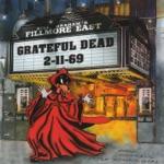 Grateful Dead - Good Morning Little Schoolgirl (Live At Fillmore East, February 11, 1969)