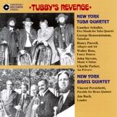 New York Tuba Quartet - Au Privave
