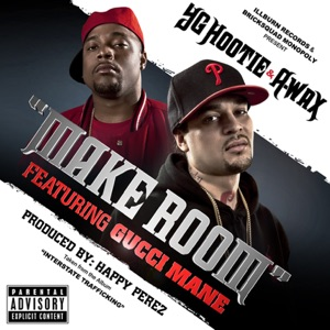 Make Room (feat. Gucci Mane) - Single Mp3 Download