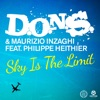 Sky Is the Limit Remixes feat Philippe Heithier EP