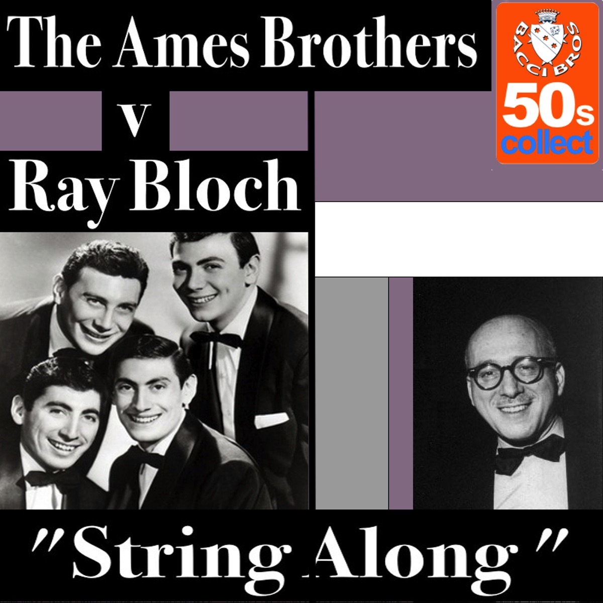String Along - Single
