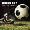 World Cup Soccer Themes ジャケット画像