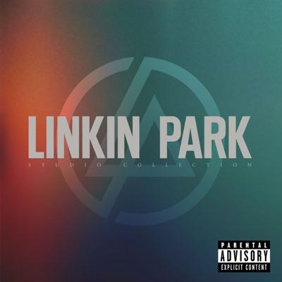 Studio Collection 2000-2012 - Linkin Park