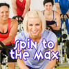 Spin to the Max - Work Out Music