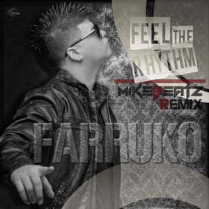 Feel the Rhythm (Mike Beatz 2012 Remix) - Single Mp3 Download