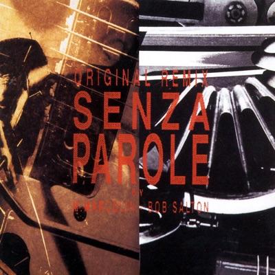 Senza Parole - Single - Vasco Rossi
