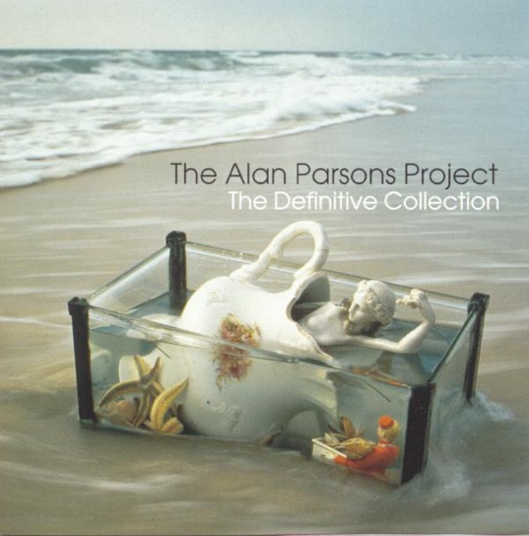 The Alan Parsons Project mit Damned If I Do