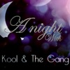 A Night With Kool the Gang Live