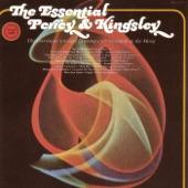 Perrey & Kingsley - Cosmic Ballad