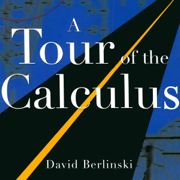 Download A Tour of the Calculus (Unabridged) Audio Book