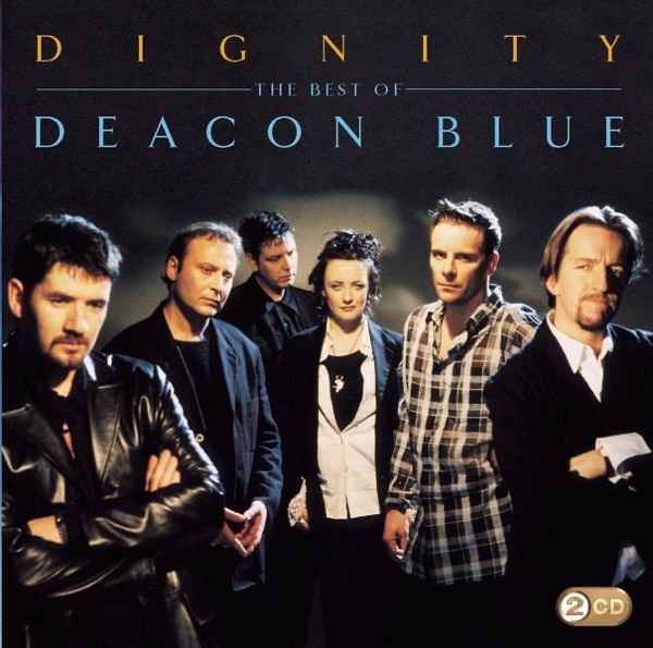 Cover art for Dignity