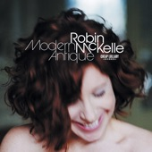 Robin McKelle - Save Your Love for Me