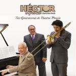 Héctor Aponte & Orquesta Harlem Riverside - La Vana Espera