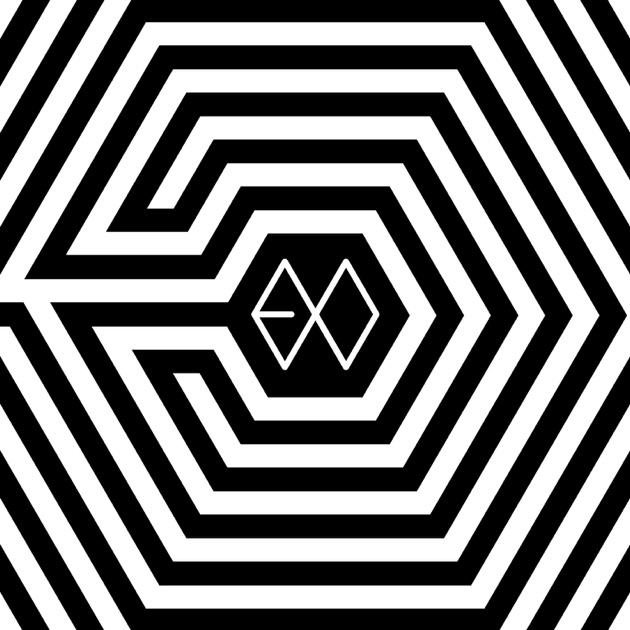 DON'T MESS UP MY TEMPO – The 5th Album by EXO