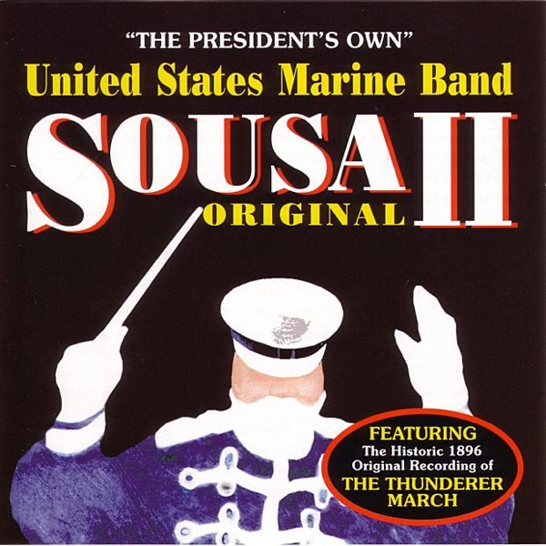 Stars and Stripes Forever - US Marine Band song image