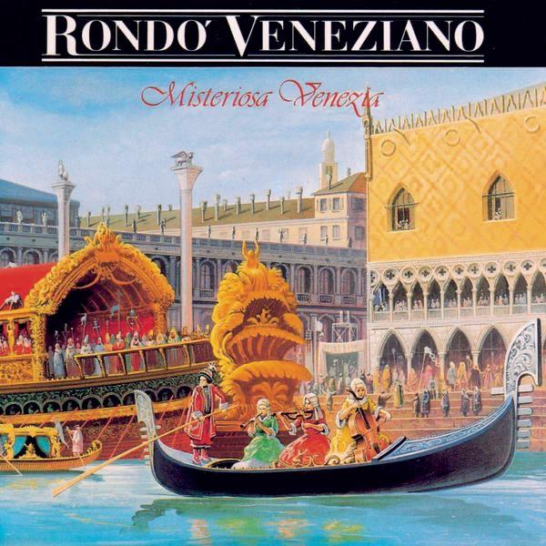 Rondo Veneziano  -  Arcobaleno diffusé sur Digital 2 Radio