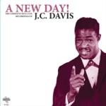 JC Davis - Buttered Popcorn