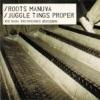 Juggle Tings Proper - EP ジャケット写真