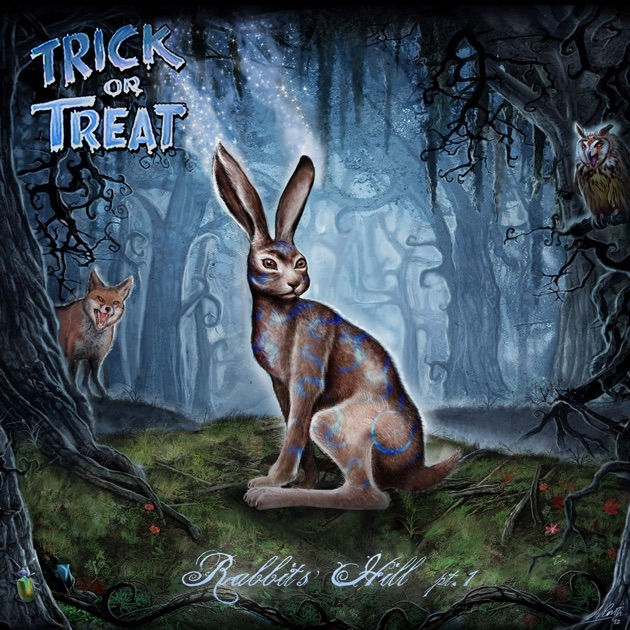 ‎Rabbits' Hill, Pt. 1 di Trick or Treat