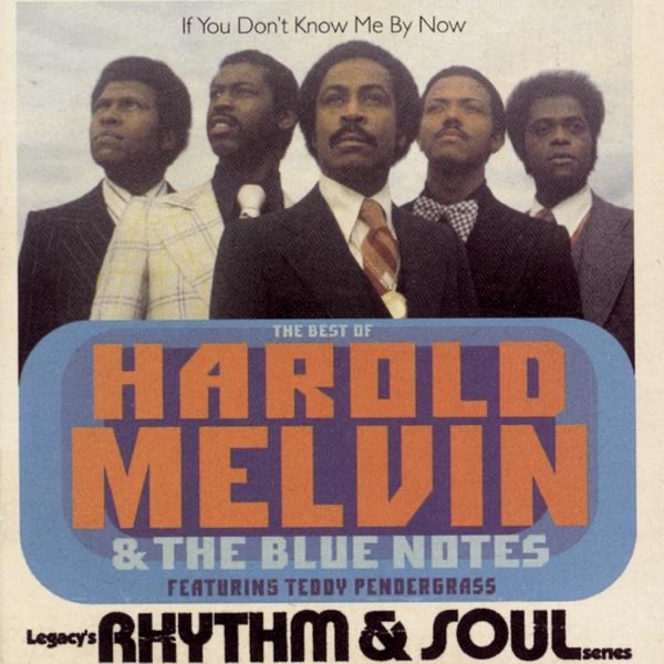 Harold Melvin And The Bluenotes - Don't Leave Me This Way