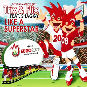 Like a Superstar (feat. Shaggy) - Single Mp3 Download