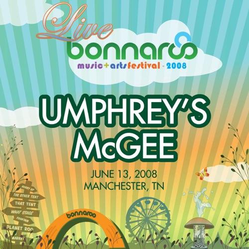 Umphrey's McGee - Glory