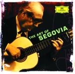 Andrés Segovia - Theme, Variations and Finale