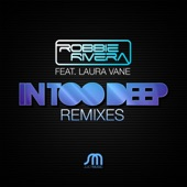 In Too Deep (feat. Laura Vane) - EP