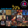 Various Artists - Fania Records - The 70's, Vol. Two