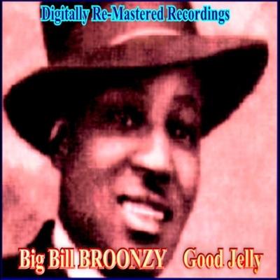 Good Jelly - Big Bill Broonzy