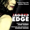 Jagged Edge Theme from the Motion Picture John Barry Single