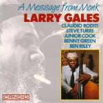 Larry Gales - A Message From The High Priest
